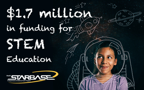 Funding for STEM Education