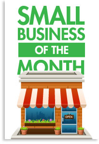 Small Business of the Month