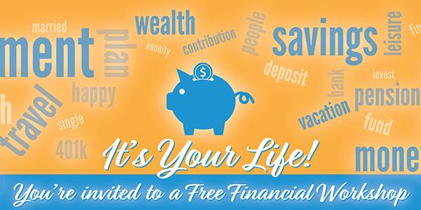 Senior Financial Workshop