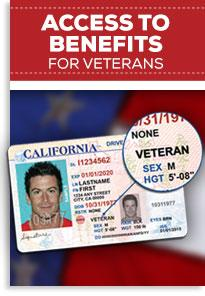 Access to Benefits for Veterans