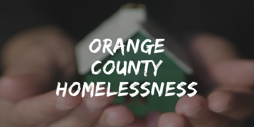 Orange County Homelessness